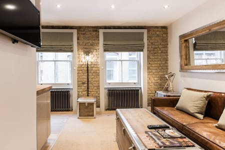 Modern Luxury Pad nr St Pauls/City - London - Apartment