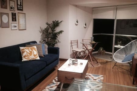 Beautiful full apartment - Barranco