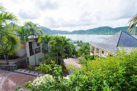 Antigua Yacht Club Marina Resort - St. Paul's - Wohnung