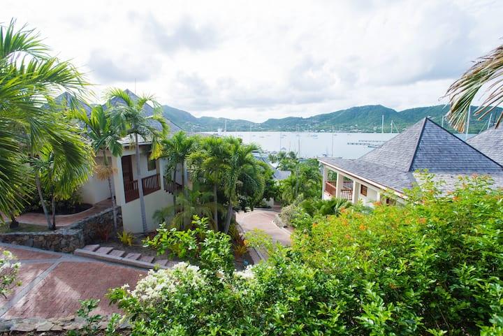 Antigua Yacht Club Marina Resort Studio