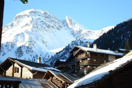 Chalet La Legende - Grimentz - Alpstuga
