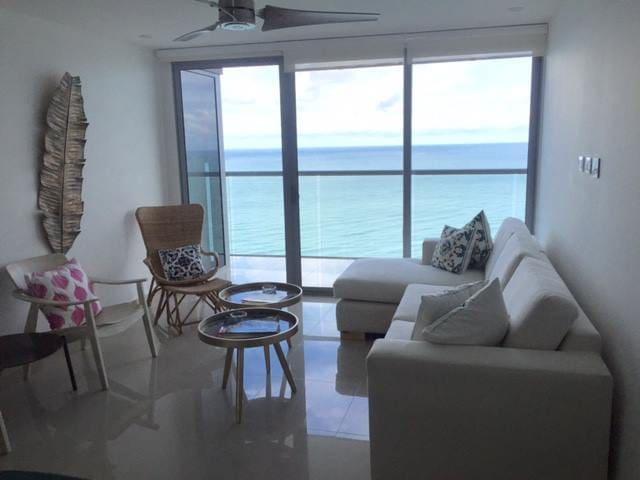 Beach Front 30th floor - Bocagrande - Cartagena