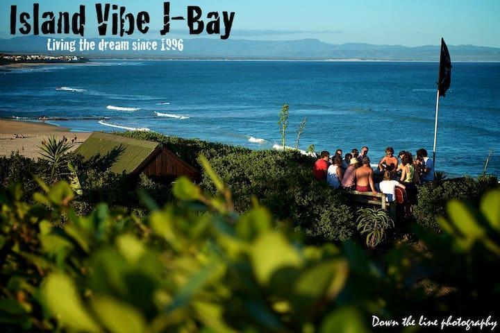 Island Vibe Jeffrey's Bay