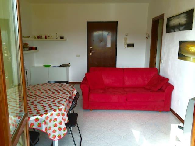 appartamento vicino al mare - Gavorrano - Apartment