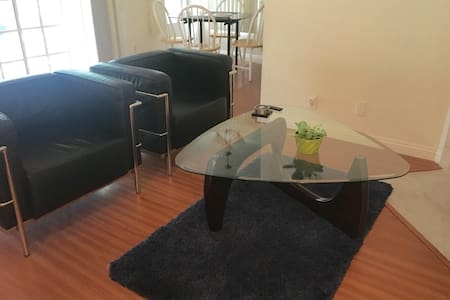 3 minutes from LAX, beaches - Los Angeles - Apartment