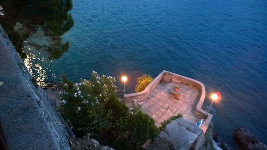 Little hideout on the Coast of Amalfi