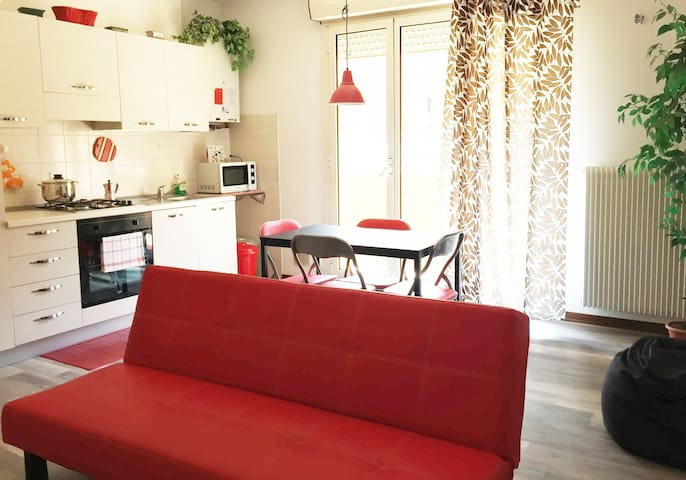 Appartamento vicino Fiera e Centro Vicenza - Vicenza - Apartment
