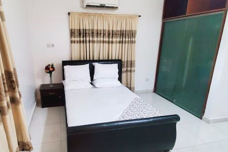 Quite and serene place to stay - East Legon