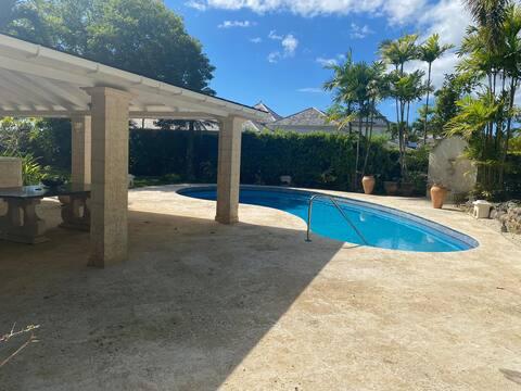 Private Barbados Paradise