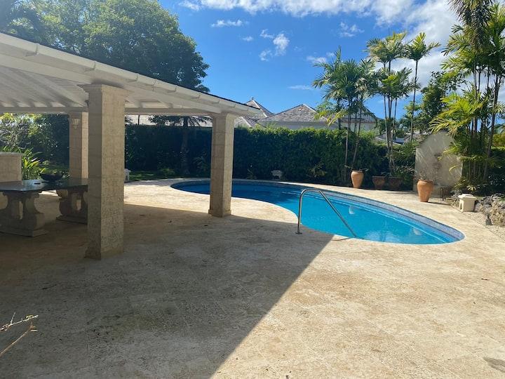 Barbados Paradise