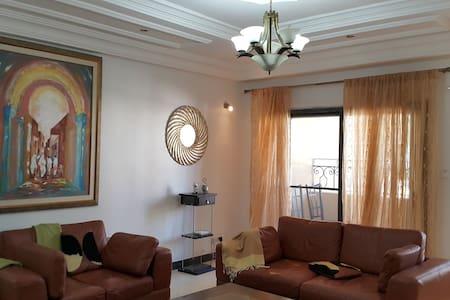 Appart Haut Standing / Almadies Dak - Almadies - Appartement