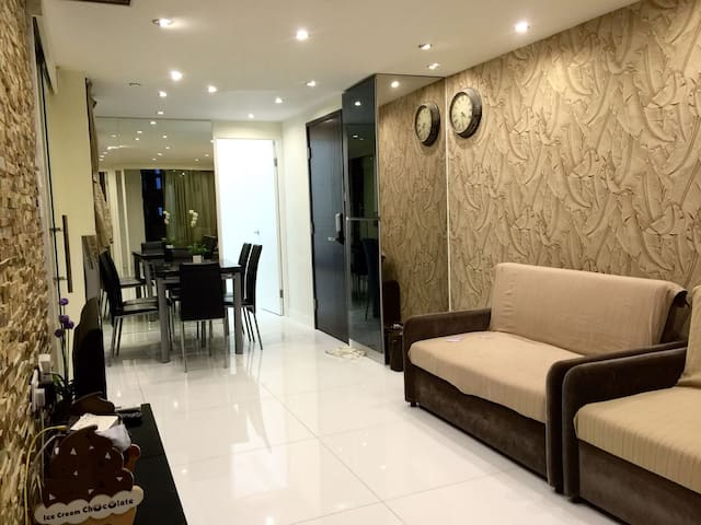 3 Bedrooms (SK3) Centrally located  - 香港島 - 公寓