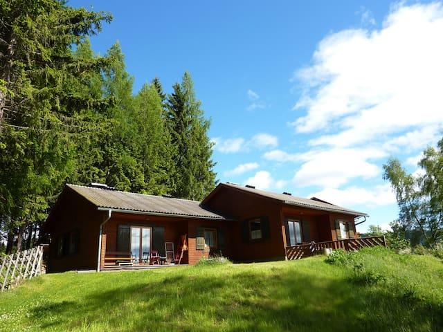 Langhans Hütte