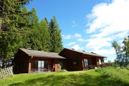 Langhans Hütte 2