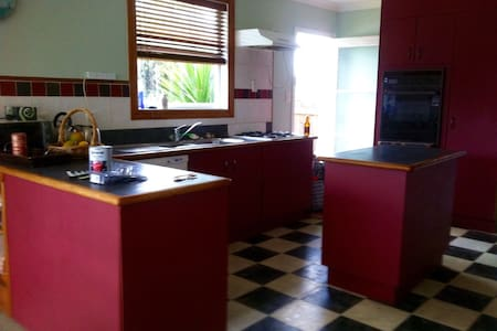 1960's Papamoa beach house. - Papamoa - House