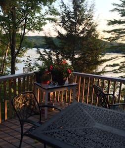 Beautiful Cottage on Lake of Bays - Baysville