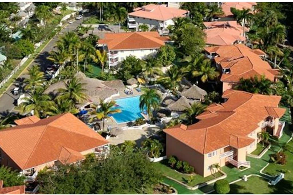 Puerto Plata Crown Suites