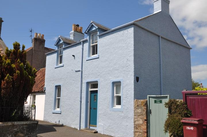 Edina Cottage