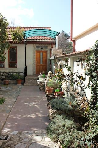 Idyllic Guest House