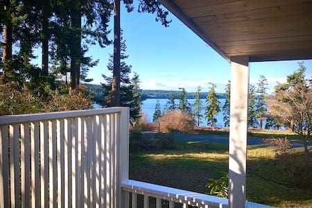Marrowstone Cottage - BRAND NEW LISTING