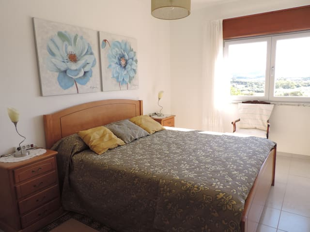 Room between Obidos e Peniche