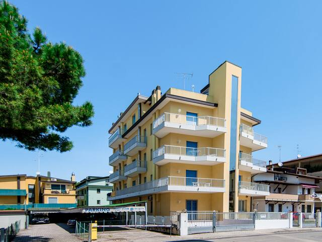 Apartment Residenz Playa for 5 persons