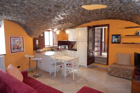 Maison Matilde in collina di Aosta - Aosta