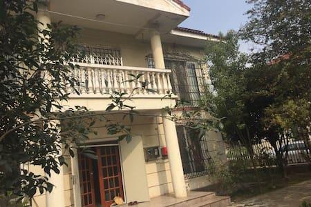 Locates in Xianlin University City. - Casa de camp