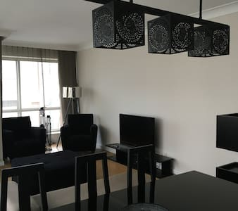 Comfortable Luxury house @  popular area - Kadıköy - Apartament