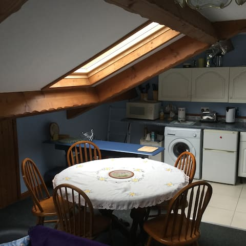 Ballamenagh Cottage Studio