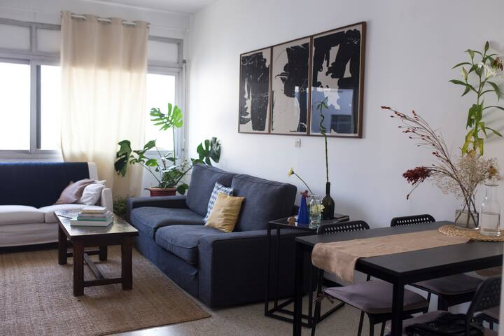 Cozy Apartment  in Downtown