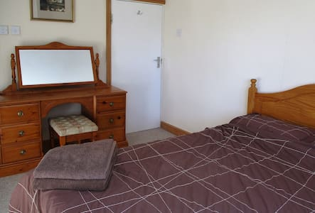 Ensuite Double Room - North Lincolnshire