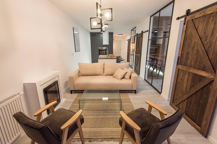 Super-Apartamenty VIP II