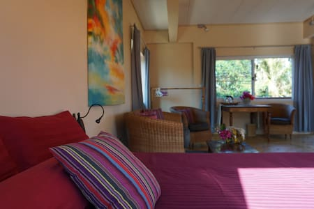 Cozy Apartment - Sea View - Ko Mak - Apartamento