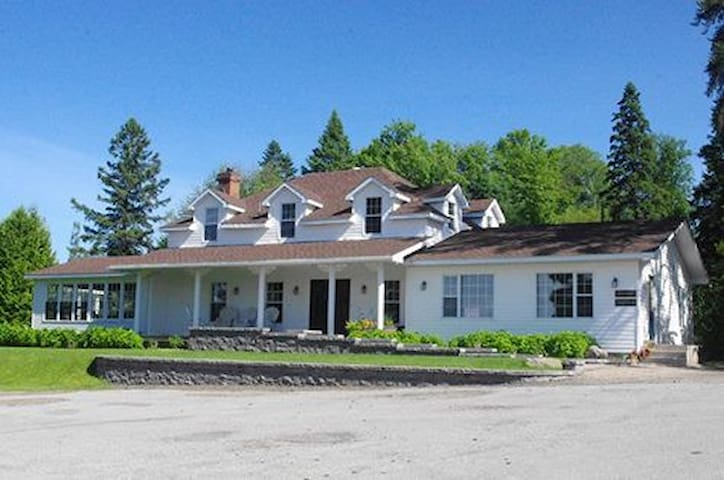 The Ridge Golf Club Bed and Breakfast - Sundridge - Bed & Breakfast