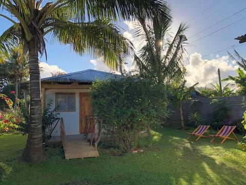 Cabañas Hinariru Nui / 2 personas