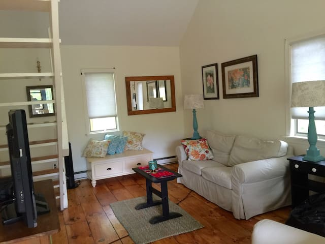 Cute bungalow near beaches/shops - Kennebunkport - Hus
