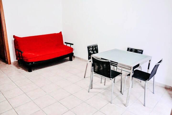 Apartment Centro Storico Gallipoli - Gallipoli - Leilighet