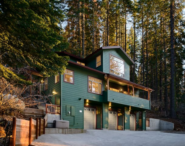 Yosemite's Juniper Retreat - Mariposa County - Apartamento