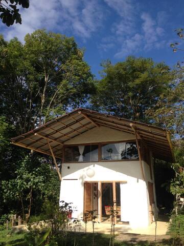 Urapán Casa de campo