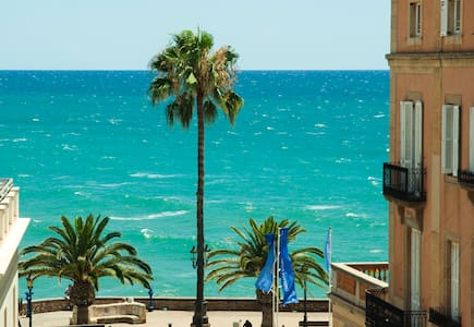 Sea View Sitges! Sanitization Regimen with Ozone