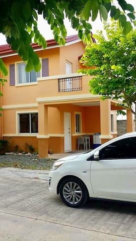 Casa Mara - Butuan City - House