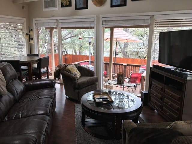 Peaceful Private Payson Retreat! - Payson - House