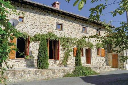 Semi-Detached with 2 bedrooms on 115m² in Massignac