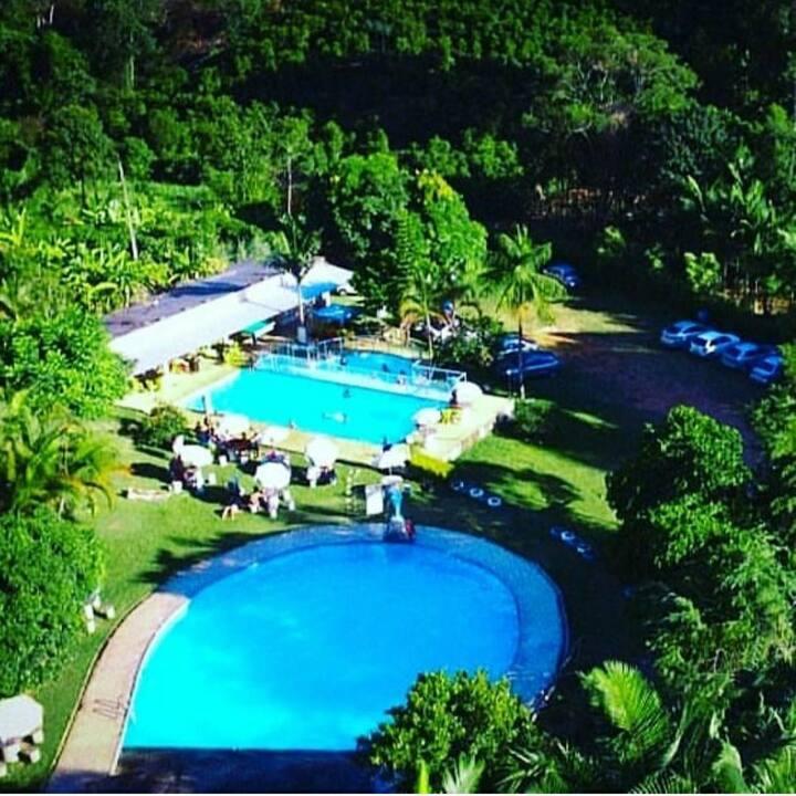 Paraíso bar e piscina, venham conhecer!!!
