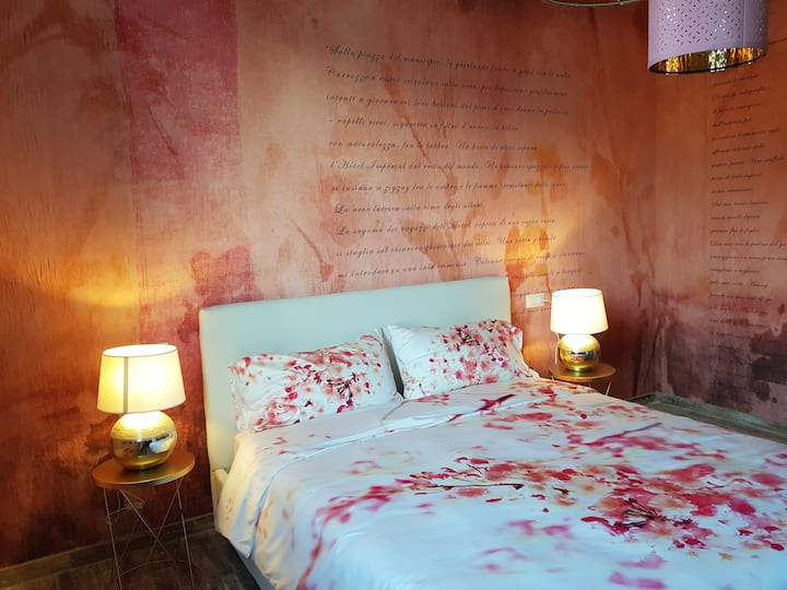 The Bloomsbury Writers House - Boutique Hotel