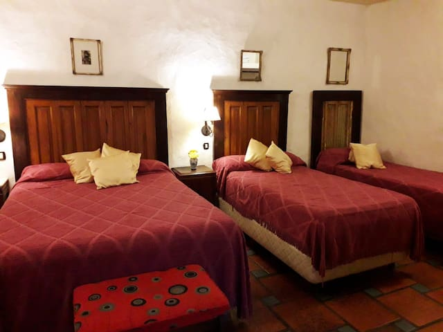 Impresionante Suite en San Telmo