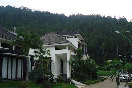 Villakupin - Kecamatan Batu