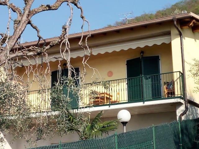 Casa Nicole - Brenzone sul Garda - 一軒家