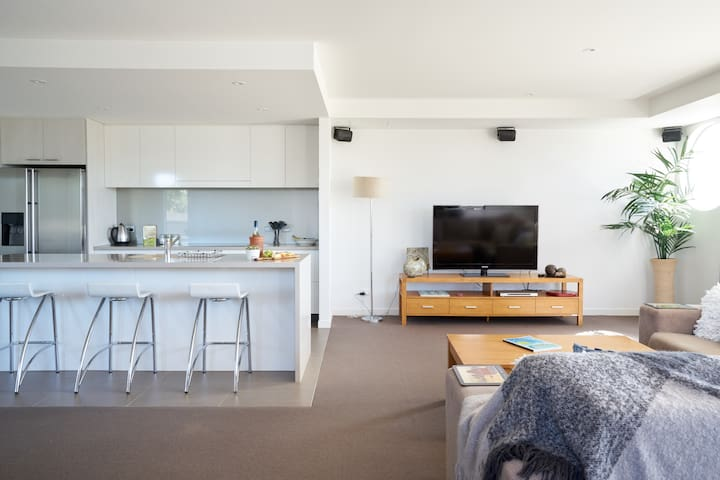 San Remo Haven, Beach Access, Phillip Island, Food - San Remo - Apartamento